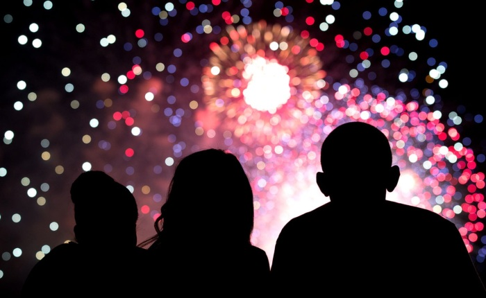 July 4th celebrations in the age of Trump